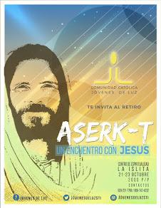 Retiro Encuentro con Jesús
