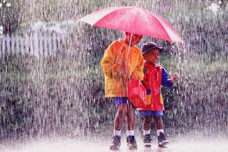 atasi penyakit di musim hujan