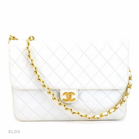 buy Chanel Single Flap (Authentic Pre Owned)