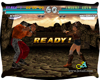 Tekken Tag Tournament PC Game - Screenshot 2