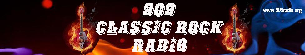 909 Classic Rock Radio.