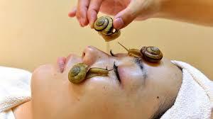 snail facial