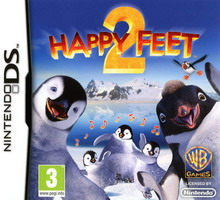 Happy Feet 2 (E) | DS Roms