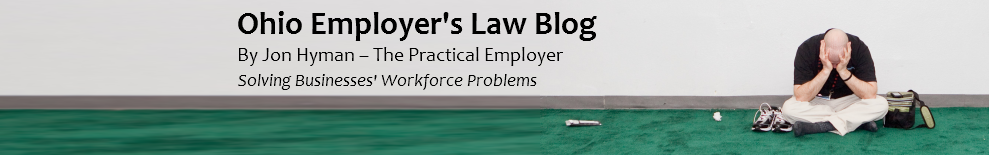Ohio Employer&#39;s Law Blog