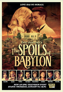 THE SPOILS OF BABYLON TEMPORADA 1 ONLINE