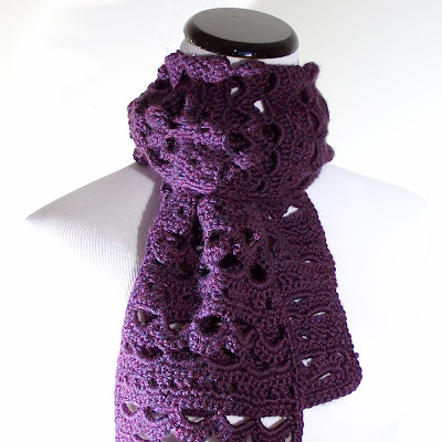 Lace Scarf For Women
