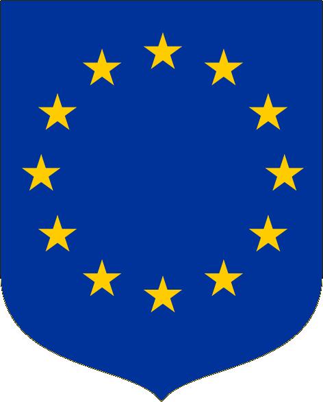 Blazono de la Eŭropa Unio