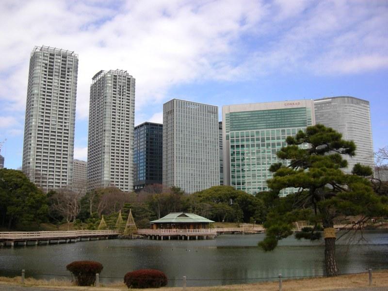 Semplicemente Io Giappone Cosa Vedere A Tokyo