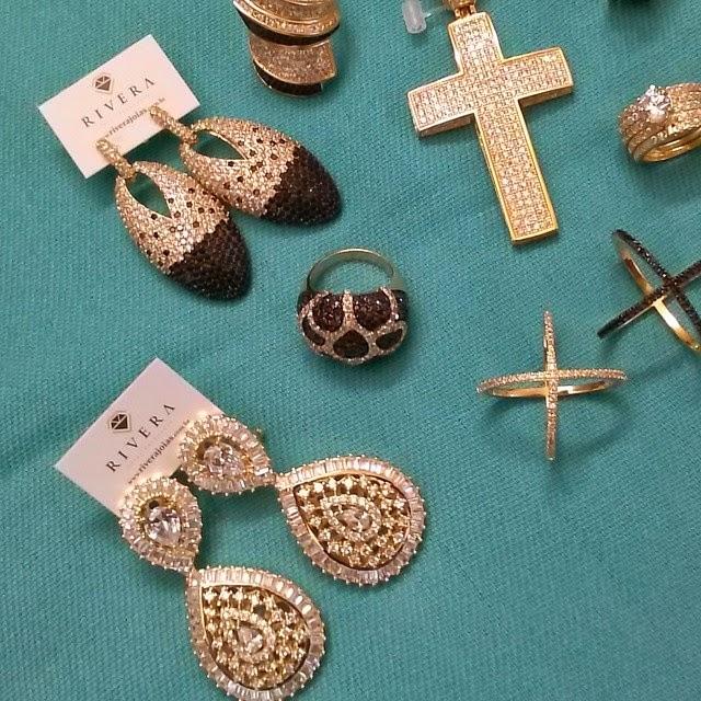 pingente cruz cravejado zirconias