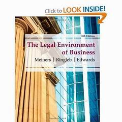 Environment books pdf business