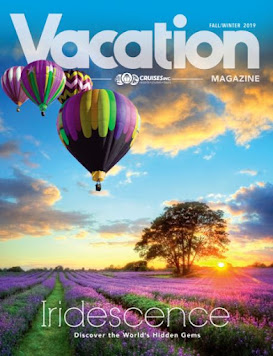 Vacation Magazine