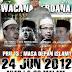 Wacana Perdana 11 - PRU 13: Masa Depan Islam - 24/06/2012