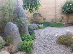 Tematizacion roca artificial