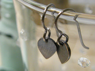 бижутерия своими руками, бижутерия фото,   украшения из серебра, сережки из серебра