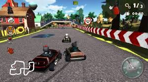 Download Teddy Floppy Ear The Race games for pc full version Free Kuya028