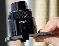 Kodak Pixpro Smart Lens