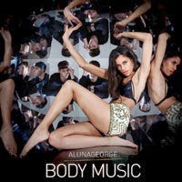 The Top 50 Albums of 2013: 37. AlunaGeorge - Body Music