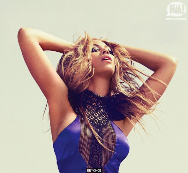 beyonce knowles hot sexy promo pics new album 4