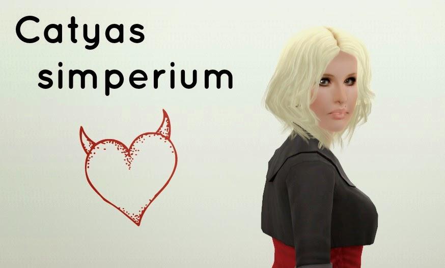 Catyas Simperium