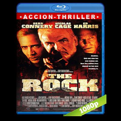 La Roca (1996) BRRip Full 1080p Audio Trial Latino-Castellano-Ingles 5.1