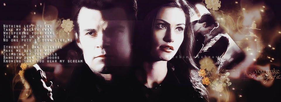 Amelia & Elijah
