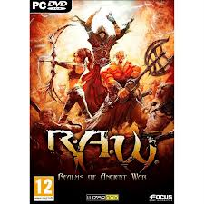 R.A.W Realms Of Ancient War pc