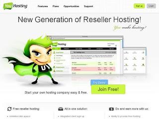 YouHosting.com Review