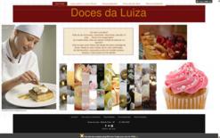 Doces da Luiza