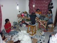 Pabrik Boneka