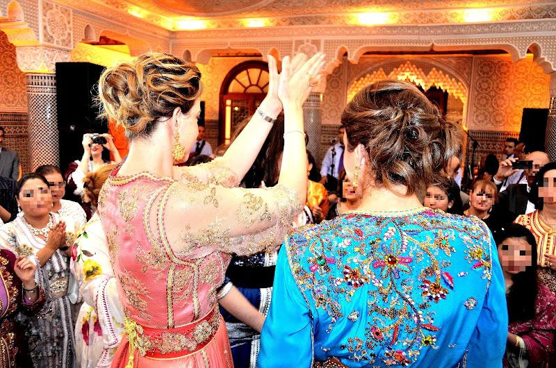 moroccan wedding caftan