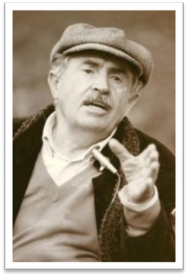 Tonino Guerra: la poesia del vento che soffia sotto il monte