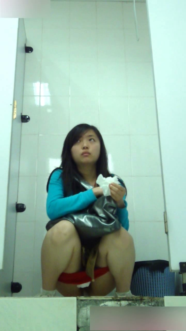 chinese wc voyeur