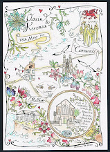 Wedding Maps