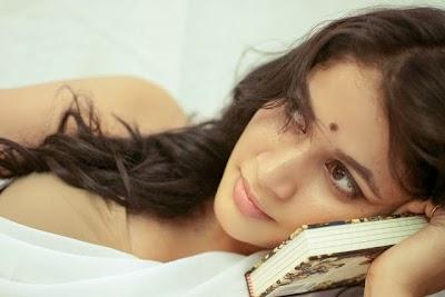 Bramman Heroine Lavanya Tripathi's Latest Photoshoot