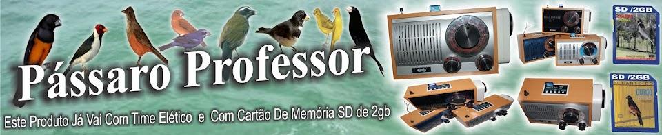 CD DOS PÁSSAROS