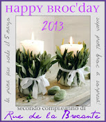 Happy Broc 2013!!!