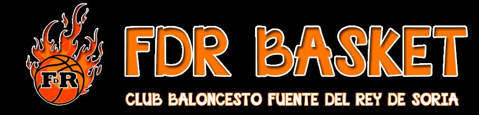 FDR BASKET, Club Baloncesto Fuente del Rey