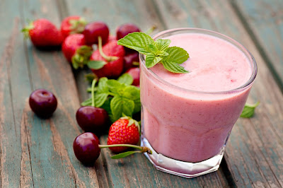 How to Lose Belly Fat With Smoothies