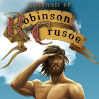 Free Download Game Adventures of Robinson Crusoe Full Version