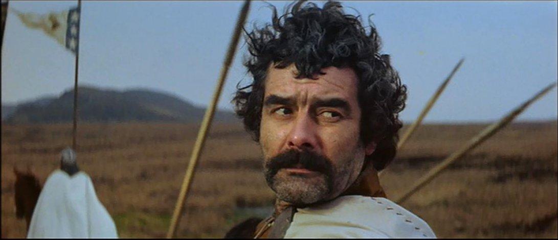 Macbeth Movie Characters