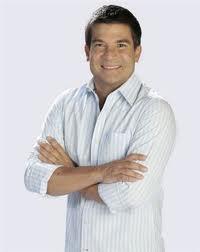 | Eduardo Barrios Manzano TV 5 Network Game Show Host - Game N Go