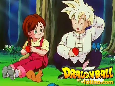 Dragon Ball Z capitulo 170