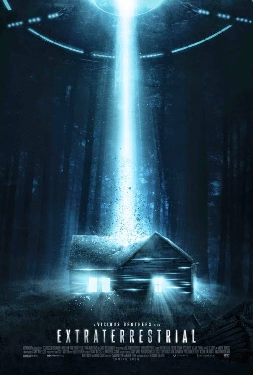Extraterrestrial (The Visitors) (2014)