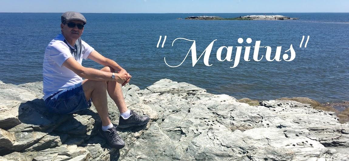 """Majitus"""