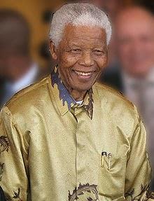 Nelson Mandela Dalam Catatan Perjalanan Kehidupan
