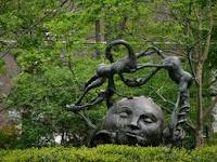 Fantasy Fountain,New York