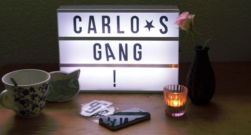 Carlos Gang