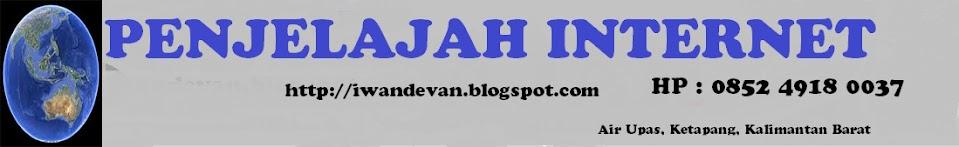 PENJELAJAH INTERNET