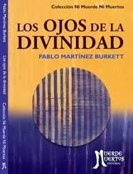 LOS OJOS DE LA DIVINIDAD