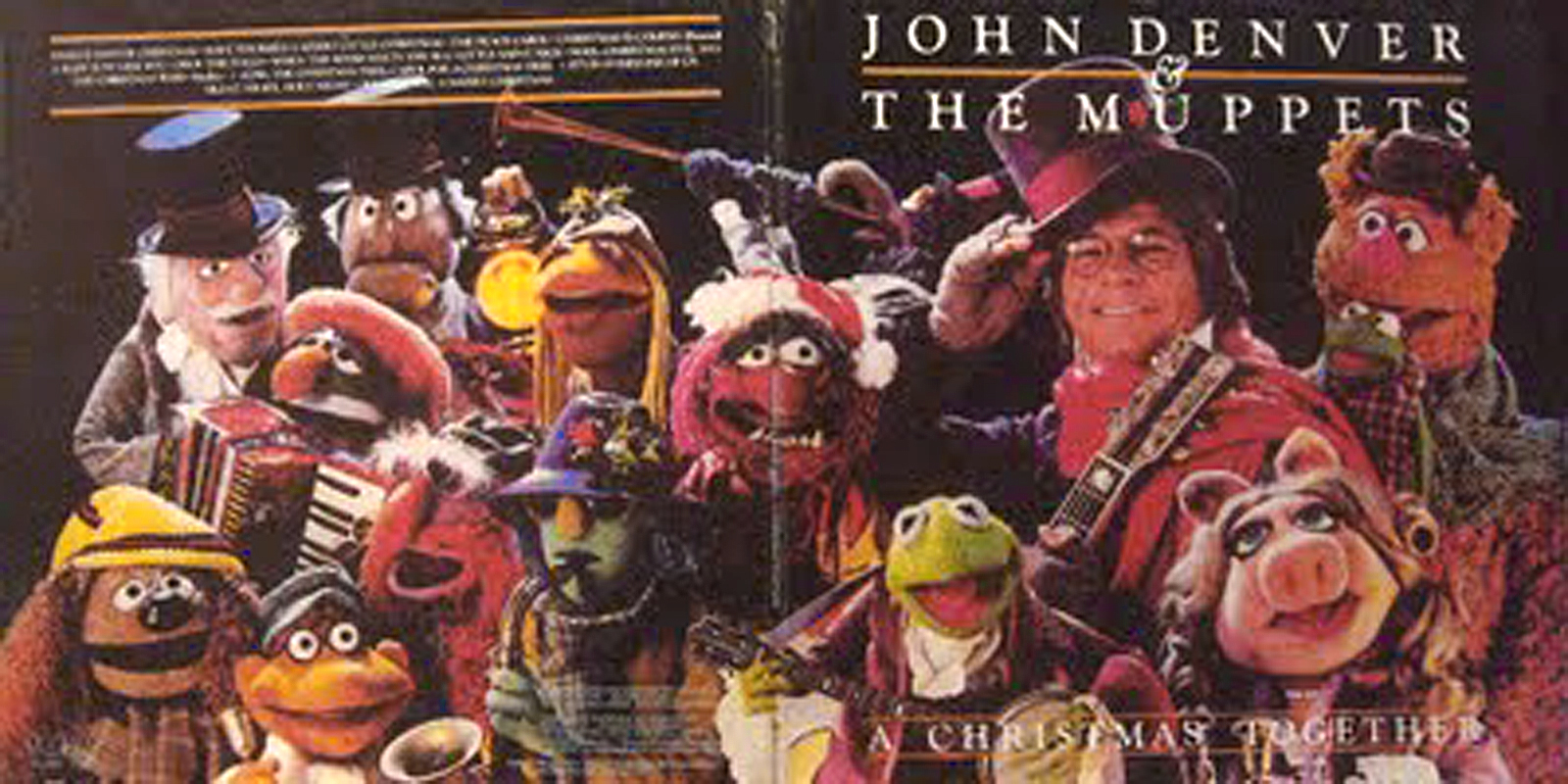 25 Reviews of Christmas #16 - John Denver and the Muppets deliver ...